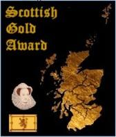 Scottish Gold Award