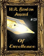 W.R. Benton Award of Excellence